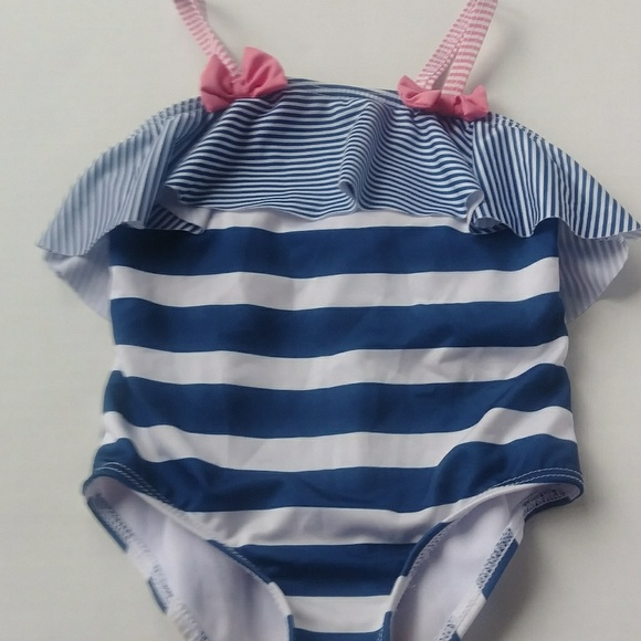 none Other - Penny M girls swimsuit